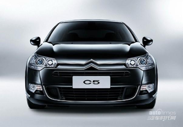 雪铁龙c5 雪铁龙c5设计图 交通工具 现代科技 高清图片