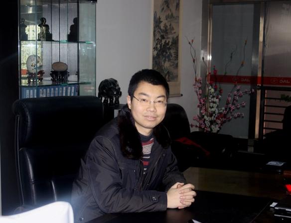 武汉市东湖风景区何斌