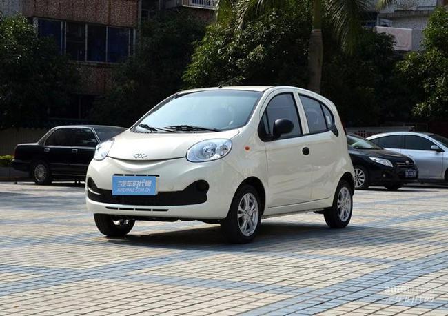 共四款车型 奇瑞全新QQ将于3月1日上市