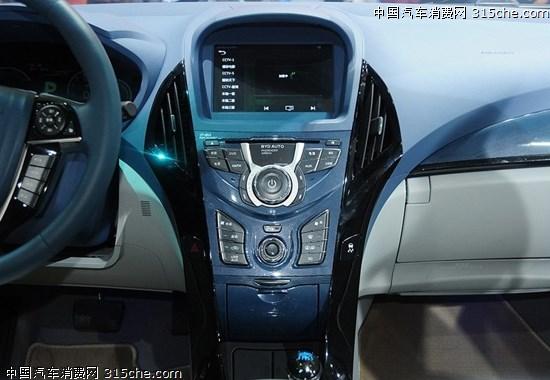 实用性方面有gps导航,360°全息影像,智能驾驶,一键启动,自动启停