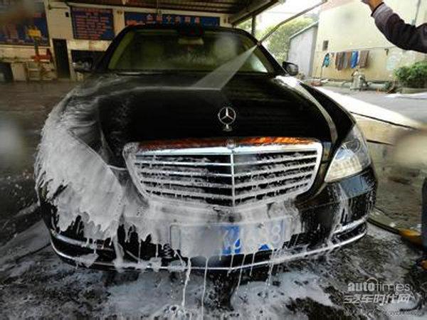 下雨天气汽车保养要点