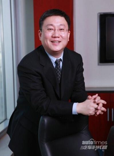 1月14日 博泰正式宣布沈晖出任集团CEO