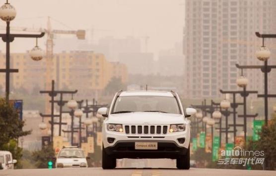 jeep指南者直降超3万 一招化解纠结症高清图片