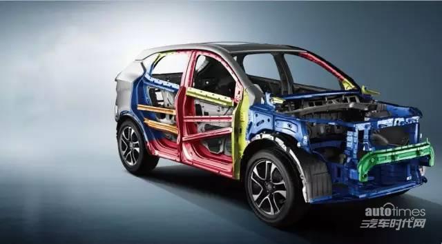我们发现成熟的车身结构欲提高其侧面碰撞结构安全