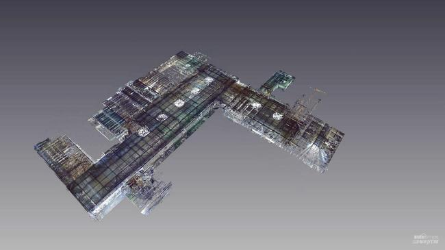 立体模型步骤图片