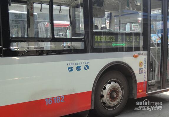 火车北站公交站至成都东客站(东广场)行驶路线