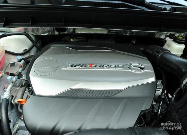 广汽传祺gs8将于今晚上市 或推4款车型