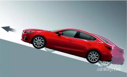 长安cs15汽车车身结构图采用什么钢材