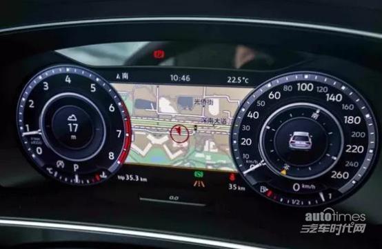 专业老司机必备神器 全新一代Tiguan280TSI 两驱精英型